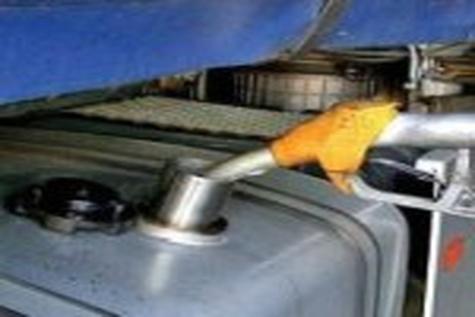 یک سوم گازوئیل مصرفی کشور با استاندارد یورو ۴ عرضه می شود