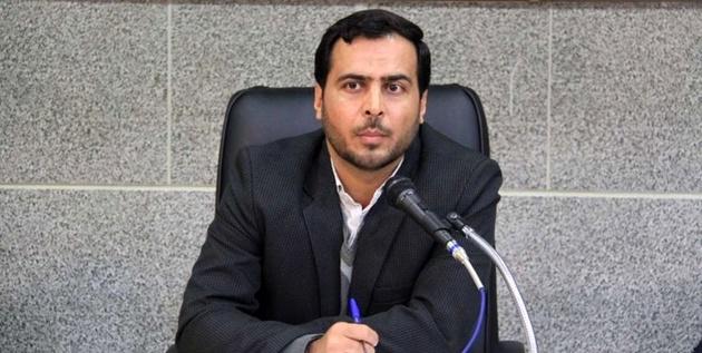 برگزاری اختتامیه جشنواره سیمرغهای سپیدبال درقزوین