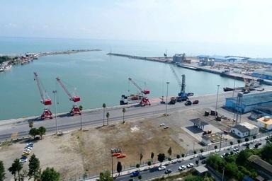 بنادر؛ بخش مهمی از پازل توسعه اقتصاد ایران است