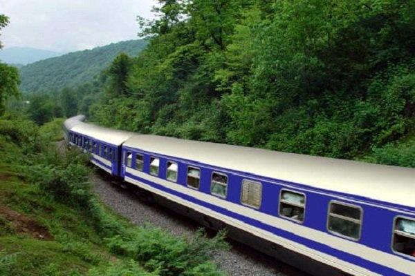 قطار تهران- استانبول امسال راه میافتد