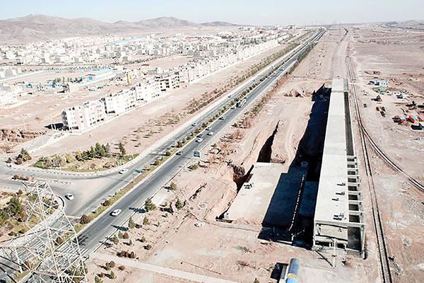 آخرین وضعیت احداث متروهای پرند، پردیس و اسلامشهر