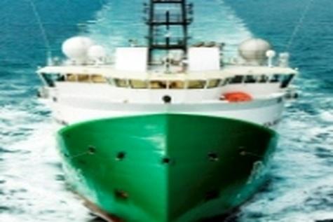 هیوندایی برای آمریکا کشتی میسازد