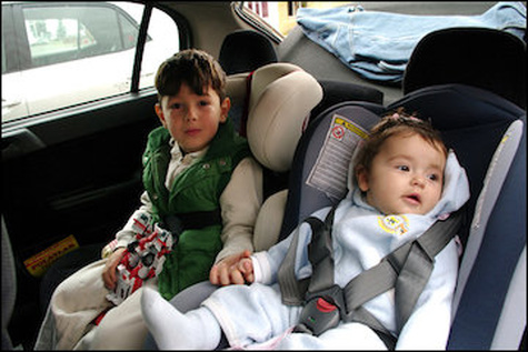 """◄ بیانیه """" بچههای ایران """" برای ایمنی راهها: صدای ما را بشنوید!"""