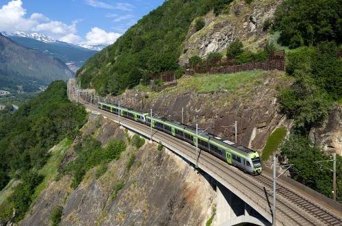 AllRail calls for opening of Swiss passenger rail market