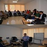 آغاز دوره آموزش زبان تخصصی هوانوردی در فرودگاه همدان