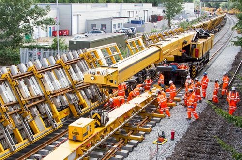 British regulator calls for Network Rail to improve reliability and safety