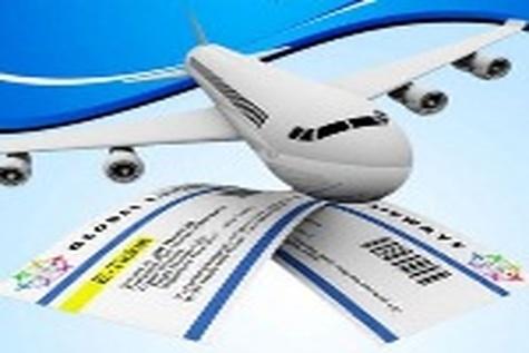 ◄ کد ملی مسافران هنگام خرید بلیت هواپیما الزامی شد