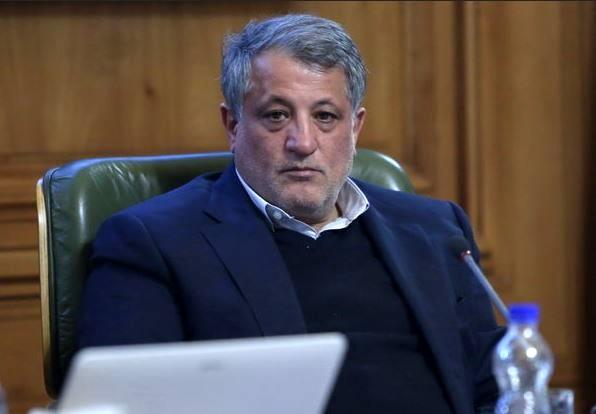 پیشنهاد شهردار تهران برای استفاده از تراموا در سه مسیر پایتخت