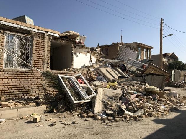 ورود 500 دستگاه شتاب نگار زلزله به کشور