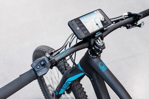 Bosch eBike Systems to buy COBI