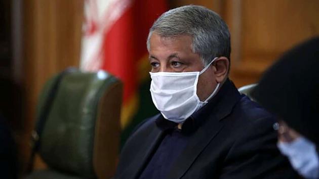 هاشمی: لایحه بودجه به فرمانداری و هیات تطبیق ارسال شده