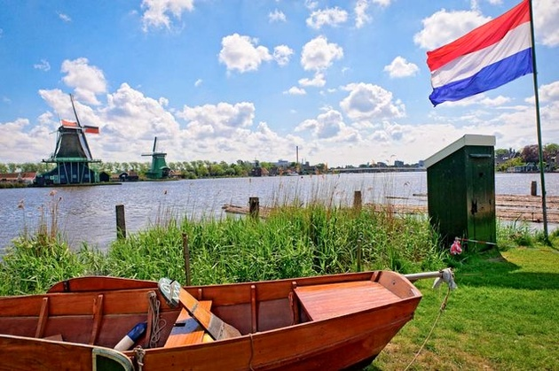 کاهش نرخ تورم در هلند