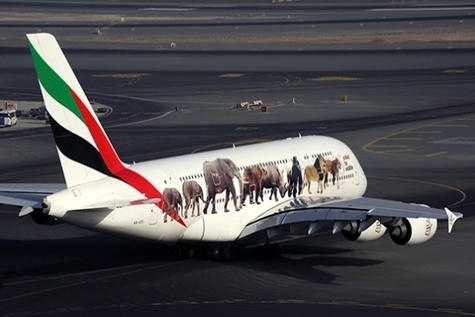 Emirates ends TAAG Angola management contract