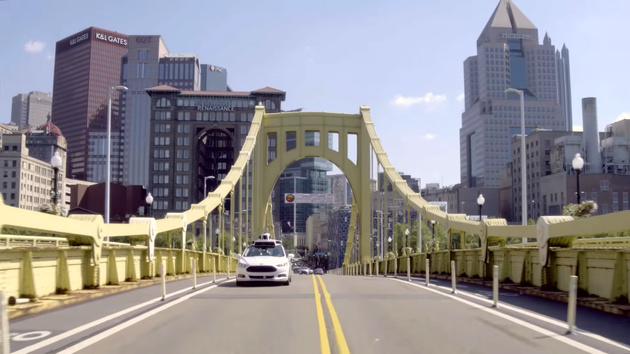 Atkins and Moovit partner to improve urban mobility