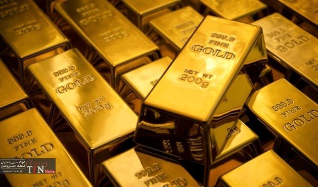چرا طلای جهانی گران شد؟