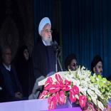 روحانی: کاملا میدانم که شرایط زندگی برای مردم سختتر شده است