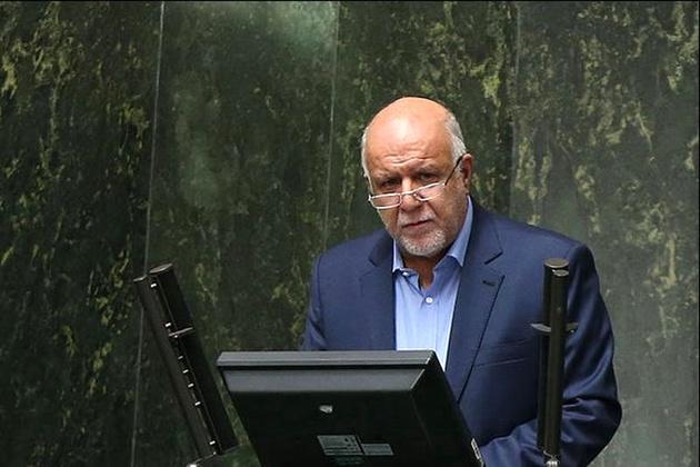 سوال از وزیر نفت در دستور کار مجلس