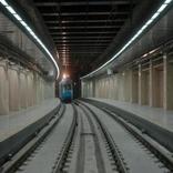 اعطای بلیت رایگان مترو مشهد با انجام حرکات ورزشی