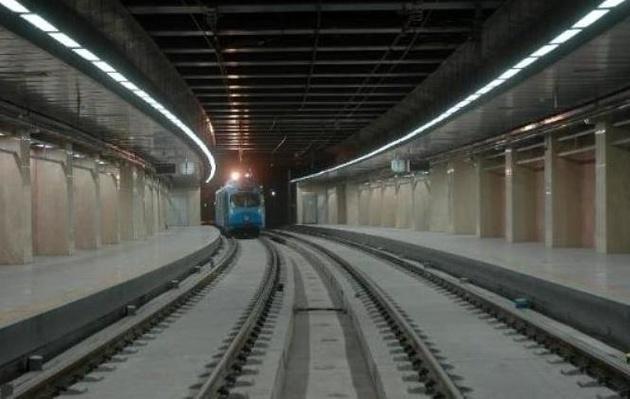 پایان حفاری قطار شهری مشهد به حرم مطهر
