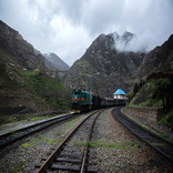 «لکوترول» مزیت فراموششده راهآهن