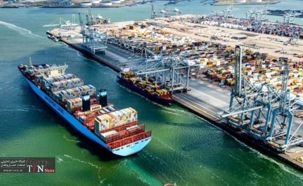 ◄ سرمایهگذاری برای توسعه شرکتهای بندری هلند