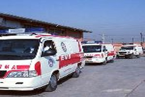 """مسافرکشی """" آمبولانسهای خصوصی """""""