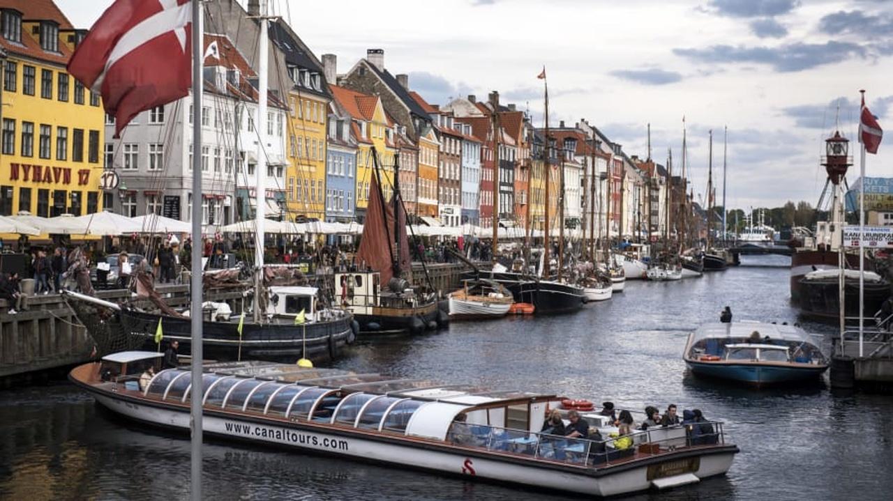 شماره 8: کپنهاگ/دانمارک