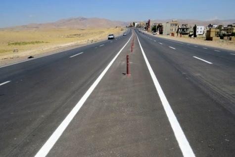افتتاح ۴۰۹ کیلومتر پروژههای راهسازی در دهه فجر