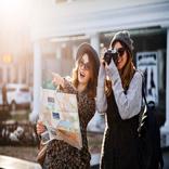 6 Expert Tips for Beating Travel Stress