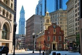 راهکار شهرداری بوستون برای رانندگی ایمنتر