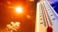 هوای گرم تابستانه ماندگار است