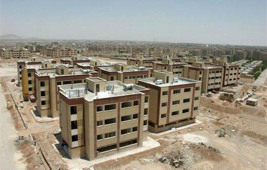 بودجه63میلیارد تومانی برای تکمیل تأسیسات زیربنایی و روبنایی مسکن مهر