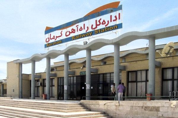 ترانزیت خرما و سیمان در دستور کار راهآهن کرمان