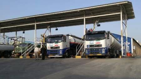اختصاص ۱۰ گلوگاه مرزی برای صادرات سوخت در سیستان و بلوچستان