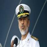 دریادار سیاری در نخستین روز سمپوزیوم امنیت دریایی اندونزی شرکت کرد