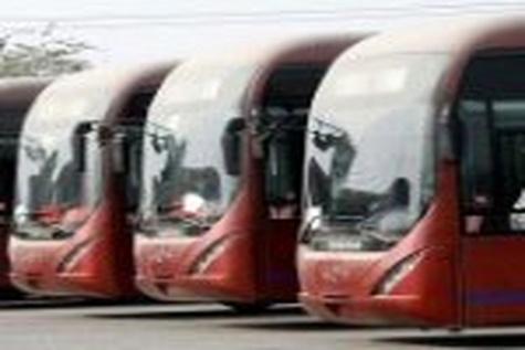حرکت تراموا و نخستین خط اتوبوسرانی برقی در تبریز