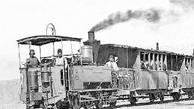 ایرانیان در جستوجوی راهآهن