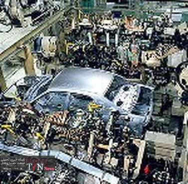 چینیها به فکر دور زدن بازار خودرو ایران