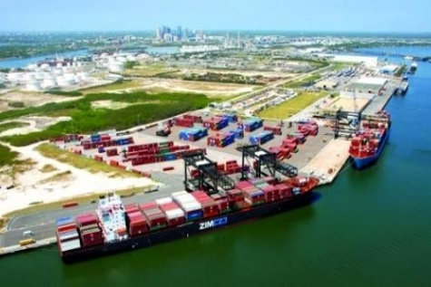 Pre cargo clearance to boost port efficiency