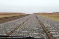 بازدید از پروژه احداث خط دوم گارمانوری قم- قمرود