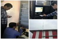 نصب سامانه ATIS در فرودگاه گرگان