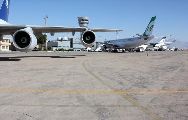 سفر حج دقت بیشتر مجموعه فرودگاهی را میطلبد
