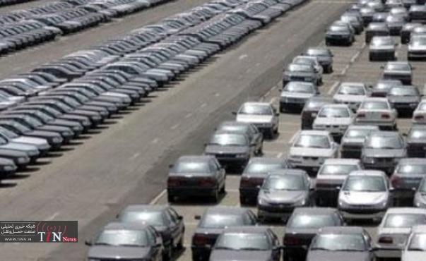 تبدیل ایران به هاب تولید خودروهای روز دنیا