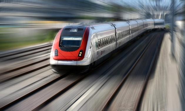 ایمنی و سرعت، مهمترین پارامترهای رشد صنعت ریلی