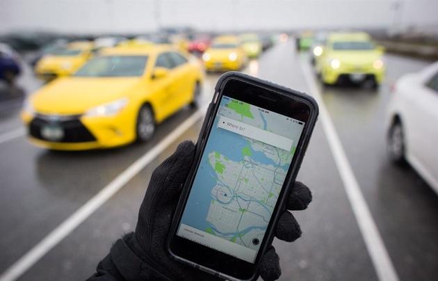 تاکسیهای اینترنتی که مشکل پول خرد را حل کردند