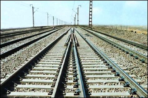 گشایش السی برقی کردن راهآهن تهران - مشهد از سوی چینیها