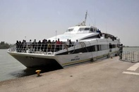 اعلام آمادگی کرهجنوبی برای ساخت کشتی تفریحی در انزلی