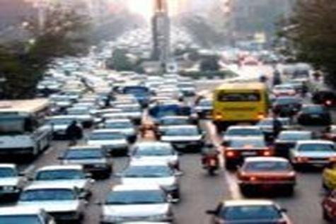 مشکل ترافیک و تردد در شهر های ما چرا حل نمی شود؟