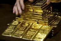 سقوط 2 درصدی قیمت طلا در سال ۲۰۱۷