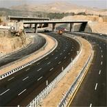 افتتاح بزرگراه ایلام ــ مهران تا اربعین ۹۸